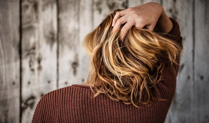 poudre ayurvedique cheveux