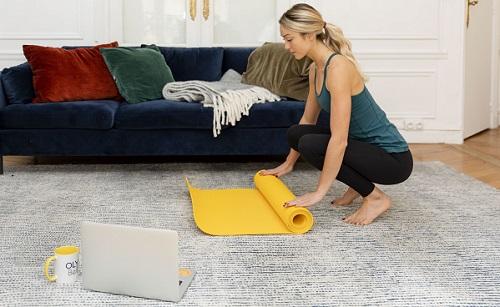 yoga en ligne plateforme
