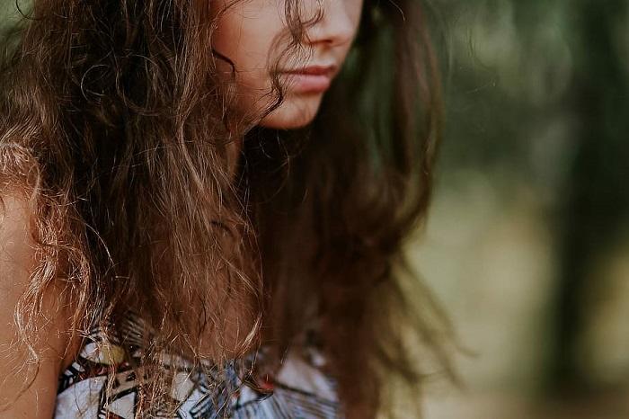 poudre ayurvédique cheveux fins